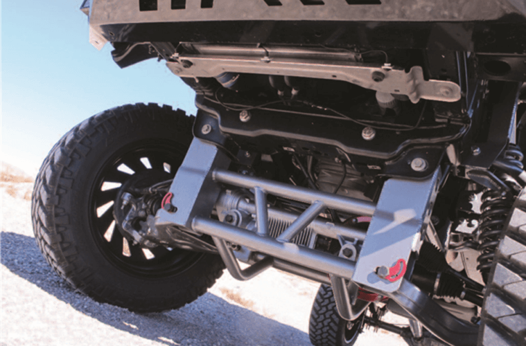 Suspension Basics Picking The Right Setup For Your Ride