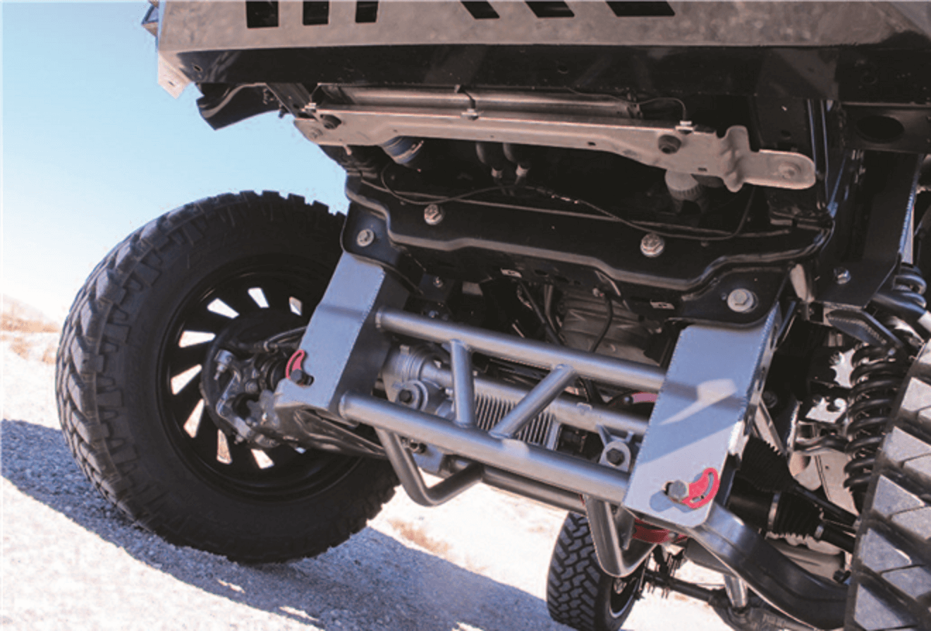 SUSPENSION BASICS: Picking the Right Setup for Your Ride