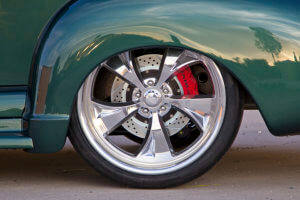 20 and 22-inch Intros with Baer Brakes