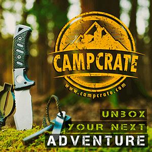 CampCrate.com - Unbox Your Next Adventure