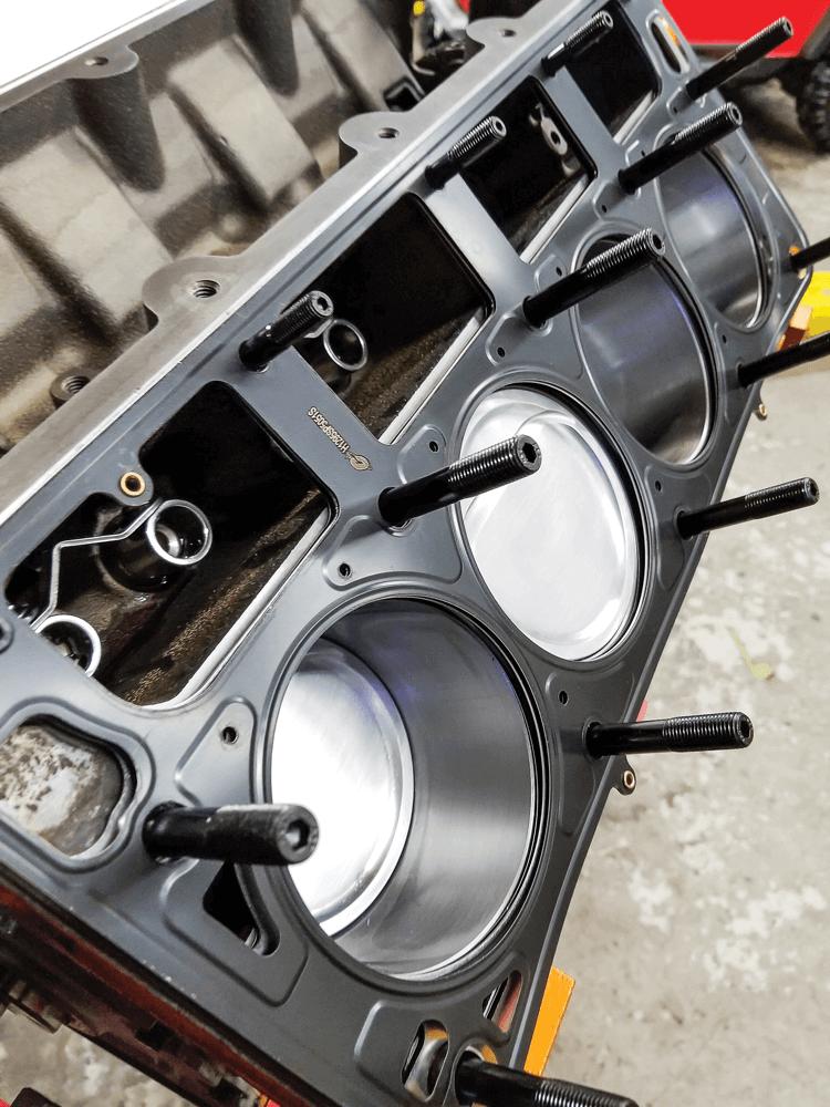 High Roller – Pursuing Four-Digit Power | Street Trucks