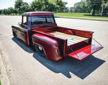 Street Trucks | Custom Truck Tech, Profiles, News & Events!