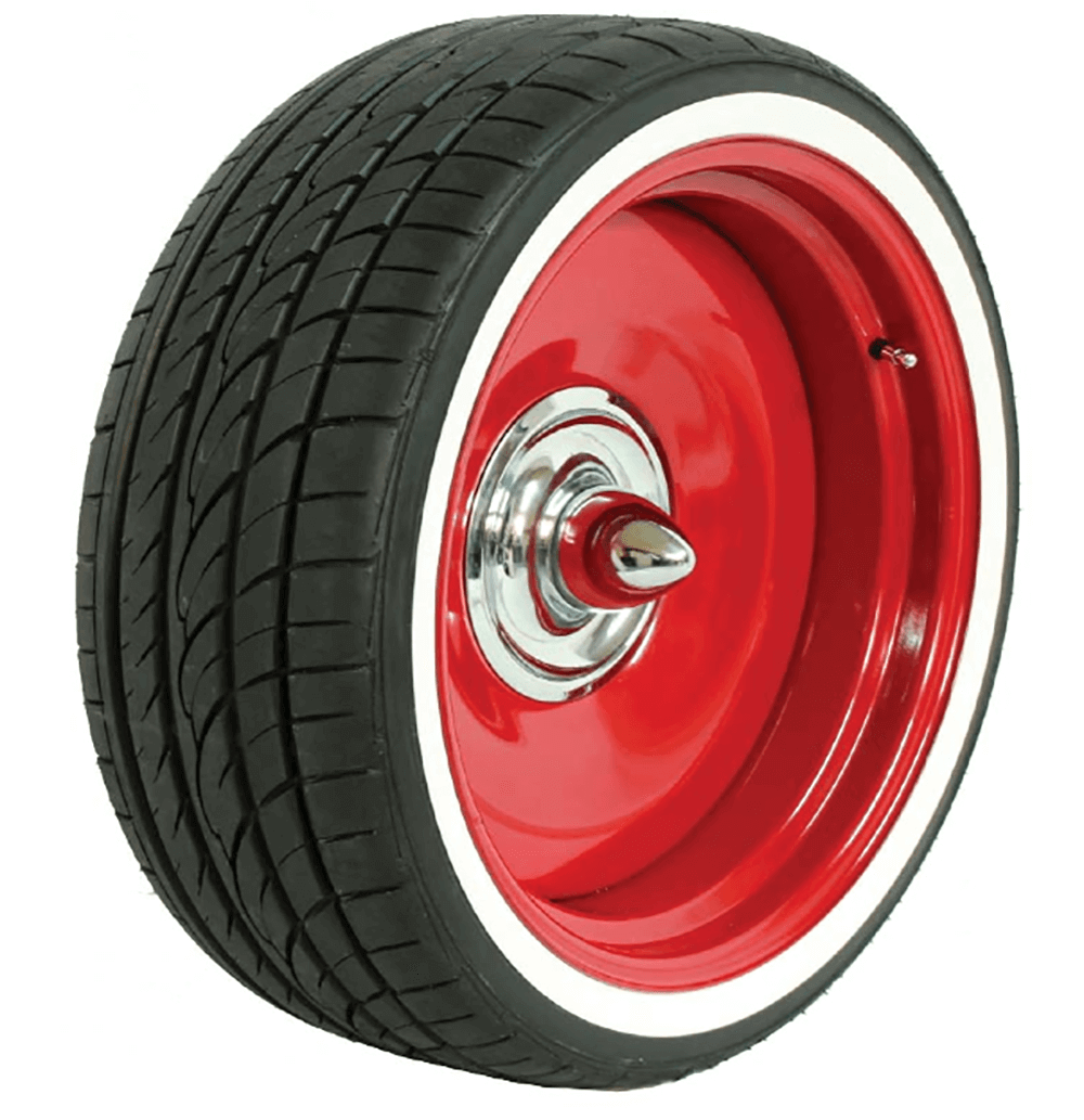 All The Best Wheel And Tire Choices For Your Truck Street Trucks