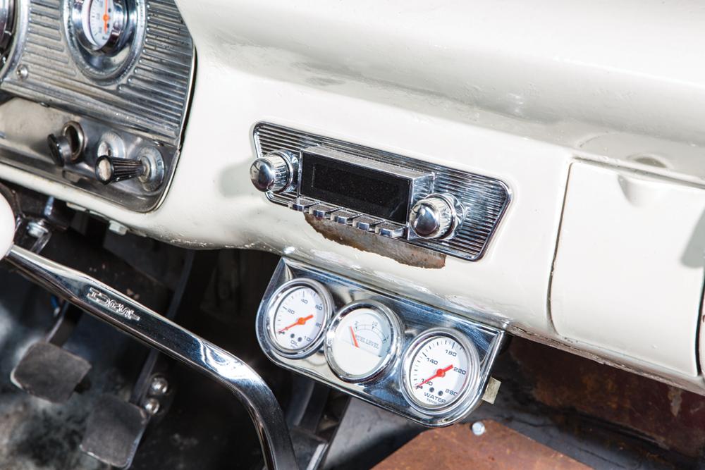 Twin Turbo Coyote Powered 1963 Ford F-100 | Street Trucks