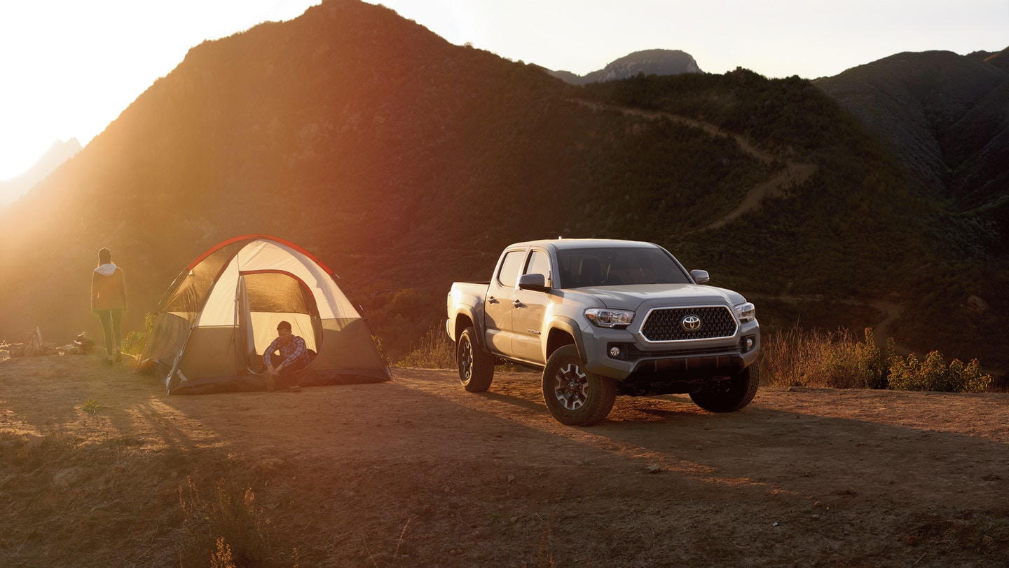 Tundra Trd Pro >> Kelley's 2019 Best Resale List: 9 of the Top 10 are 4x4s ...