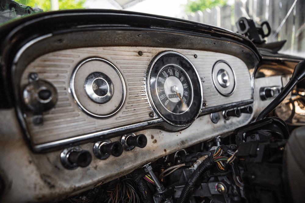 GAUGED UP | Dakota Digital HDX Installation | Street Trucks