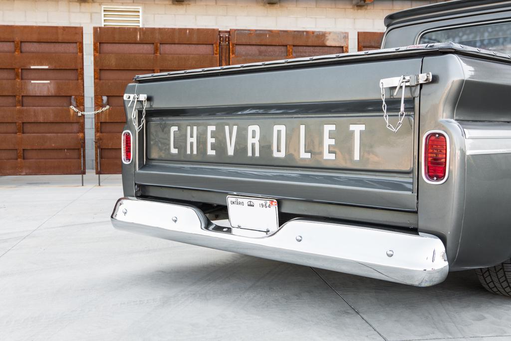 On The Road Again | 1964 Chevrolet C10 | Street Trucks