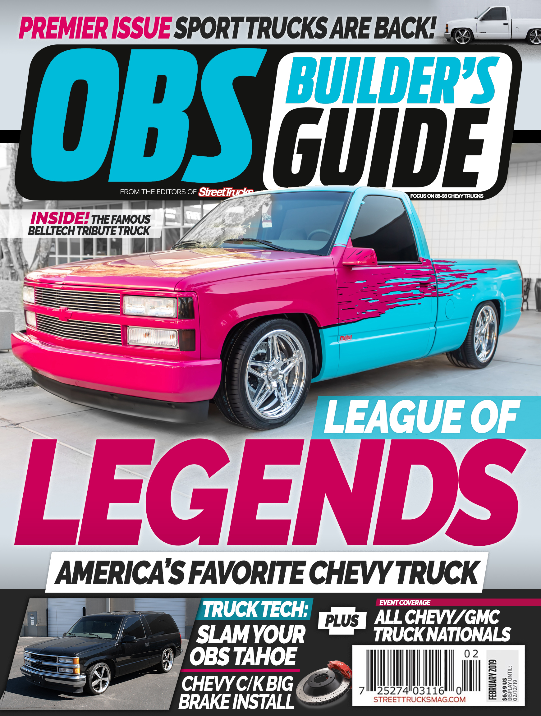 Obs guide