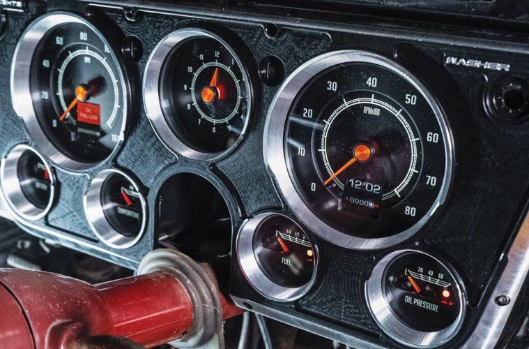 67 gmc wiring harness installing dakota digital rtx gauges in 67  72 chevy gmc trucks  rtx gauges in 67  72 chevy gmc trucks