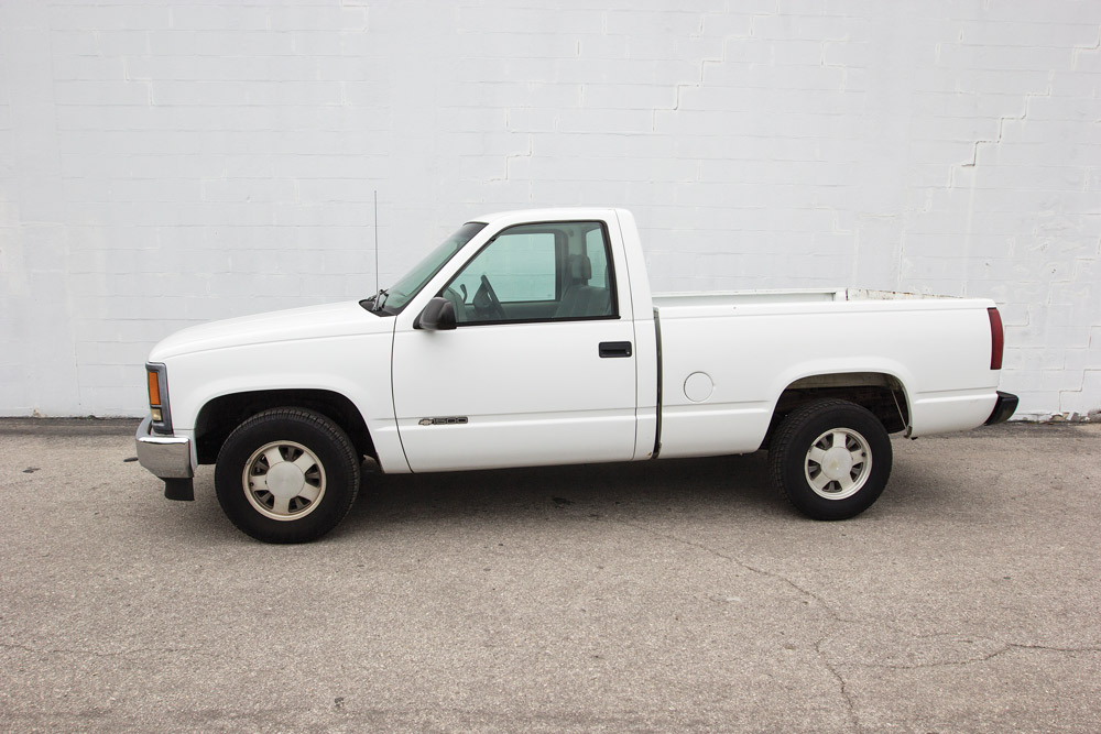 '88-'98 Chevy trucks