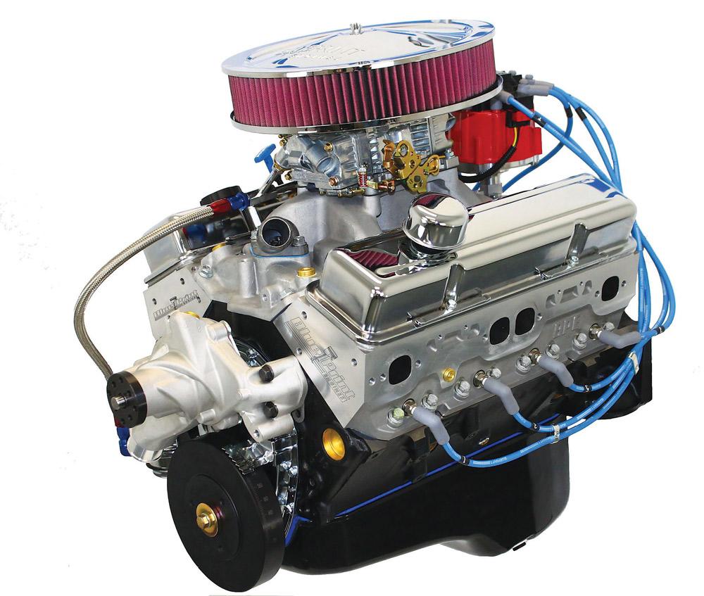 383ci Stroker motor