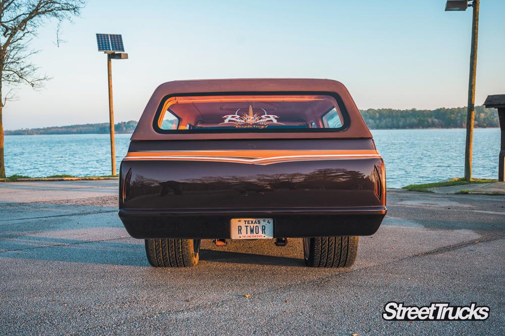 '68 Chevrolet K5 Blazer
