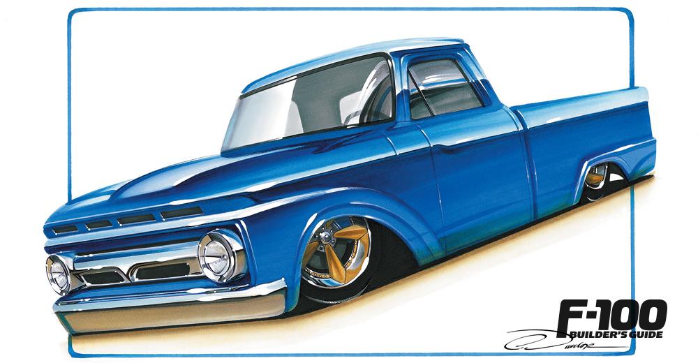 pinstripe blue custom drawing