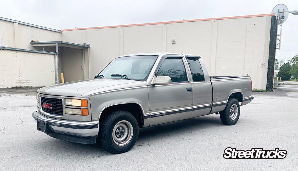 1997 GMC Sierra
