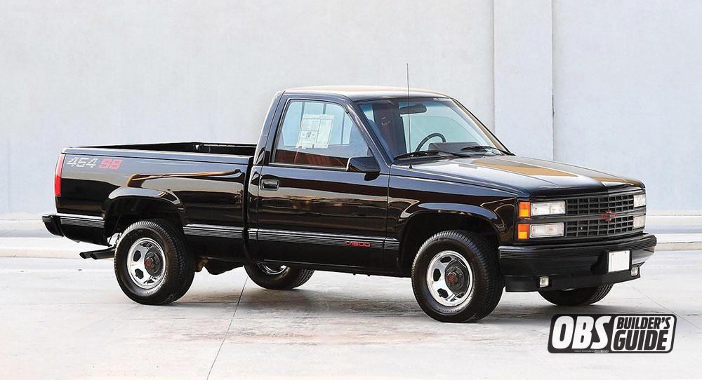 '88-'98 Chevy